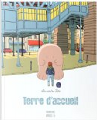 Terre d'accueil by Alessandro Tota
