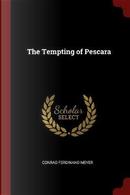 The Tempting of Pescara by Conrad Ferdinand Meyer