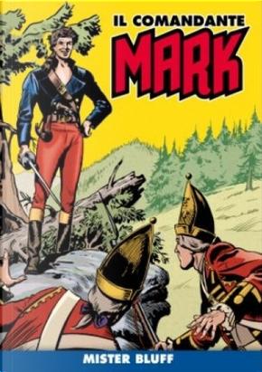 Il comandante Mark cronologica integrale a colori n. 8 by Dario Guzzon, EsseGesse