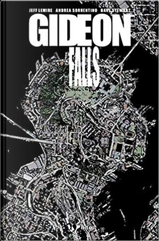 Gideon falls vol. 1 by Jeff Lemire