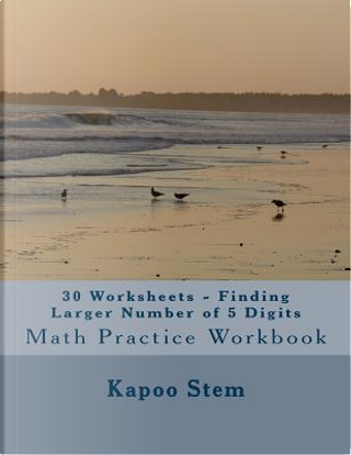 Finding Larger Number of 5 Digits by Kapoo Stem