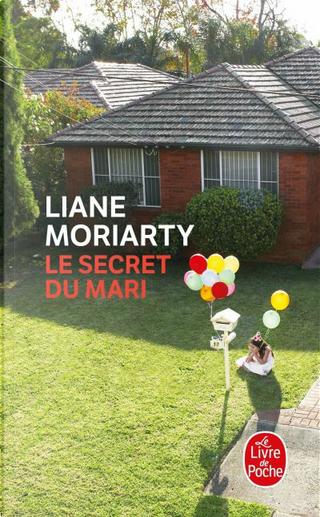 Le secret du mari by Liane Moriarty