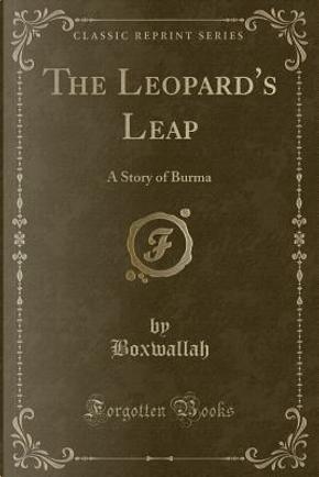 The Leopard's Leap by Boxwallah Boxwallah