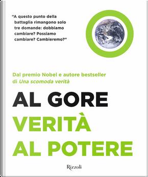 Verità al potere by Al Gore