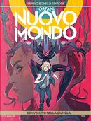 Orfani: Nuovo Mondo n. 4 by Mauro Uzzeo, Roberto Recchioni