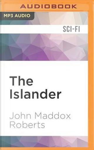 The Islander by John Maddox Roberts