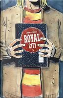 Royal City vol. 3 by Jeff Lemire