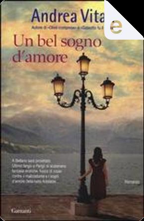 Un bel sogno d'amore by Andrea Vitali