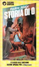 Storia di O by Pauline Réage
