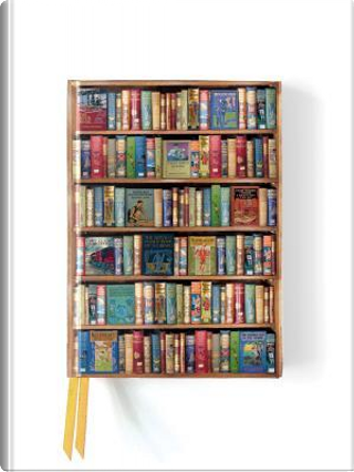 Bodleian Hobbies and Pastimes Foiled Journal by Flame Tree
