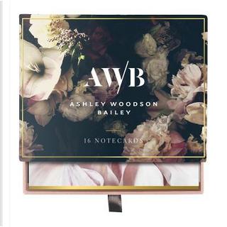 Ashley Woodson Bailey Greeting Assortment Notecard Set by Galison
