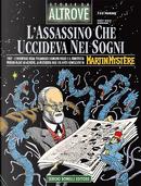Storie da Altrove n. 18 by Alfredo Castelli, Carlo Recagno