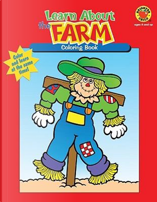 Learn About the Farm by Vincent Douglas