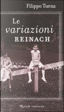 Le variazioni Reinach by Filippo Tuena