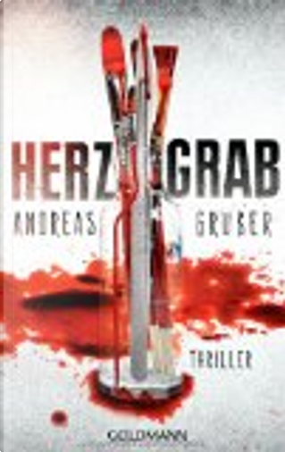Herzgrab by Andreas Gruber