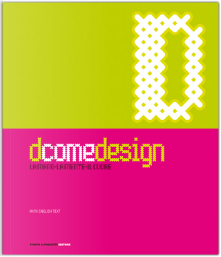 D COME DESIGN by Anty Pansera