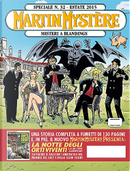 Speciale Martin Mystère n. 32 by Alfredo Castelli, Carlo Recagno