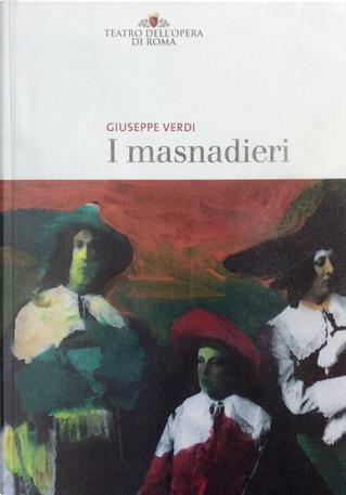 I masnadieri by Andrea Maffei