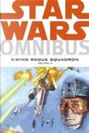 Star Wars Omnibus by Gary Erskine, Jan Strnad, John Nadeau, Jordi Ensign, Michael A. Stackpole, Ryder Windham
