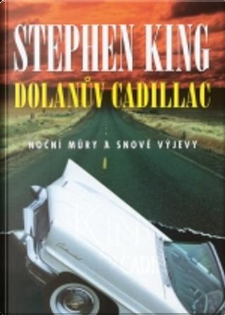 Dolanův cadillac by Stephen King
