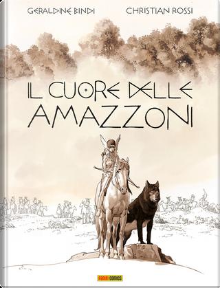 Il Cuore delle Amazzoni by Géraldine Bindi