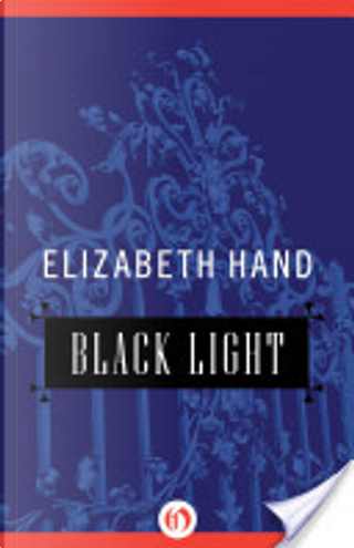 Black Light by Elizabeth Hand