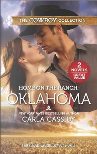 Home on the Ranch Oklahoma by Carla Cassidy