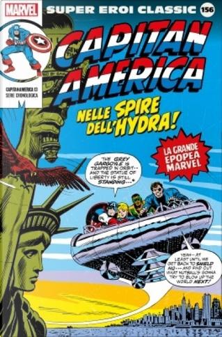 Super Eroi Classic vol. 156 by Gary Friedrich, Stan Lee