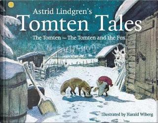 Astrid Lindgren's Tomten Tales by Astrid Lindgren