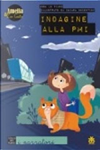 Amelia e zio gatto by Anna Lo Piano
