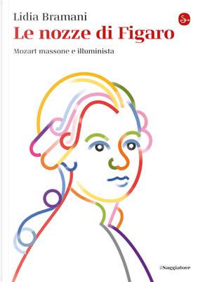 Le nozze di Figaro by Lidia Bramani