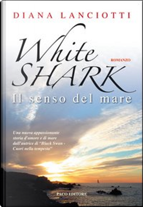 White Shark by Diana Lanciotti