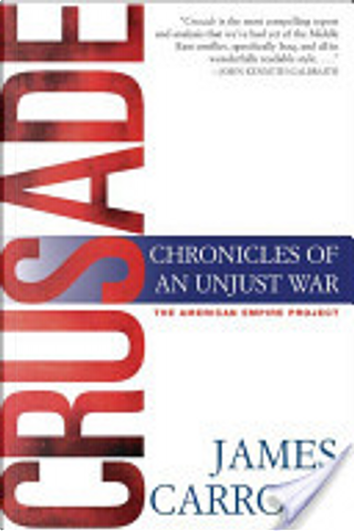 Crusade by James Carroll