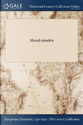 Abend-stunden by ANONYMOUS