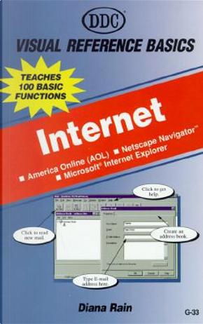 Visual Reference Basics Internet by Diana Rain