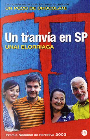 Un tranvía en SP by Unai Elorriaga