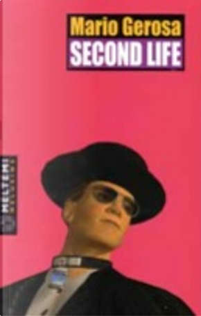Second life by Mario Gerosa