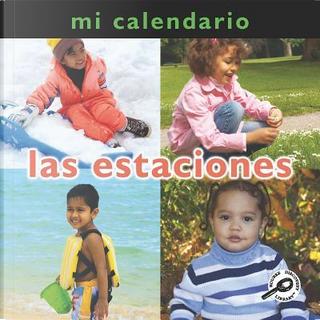 Mi Calendario by Luana K. Mitten
