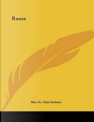 Rama by Mabel Annie Boulton Stobart