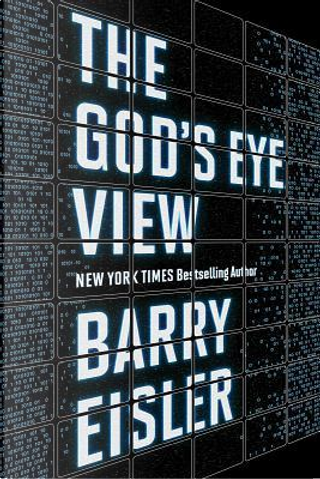 The God's Eye View by Barry Eisler