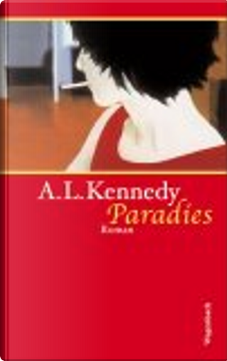 Paradies by A.L. Kennedy