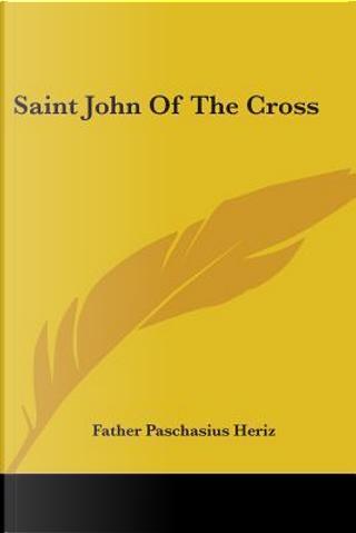 Saint John of the Cross by Paschasius Heriz