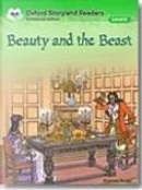 Oxford Storyland Readers: Beauty and the Beast Level 8 by Rosemary Border