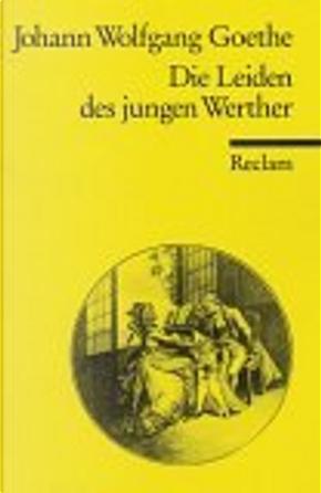Die Leiden des jungen Werther by Goethe