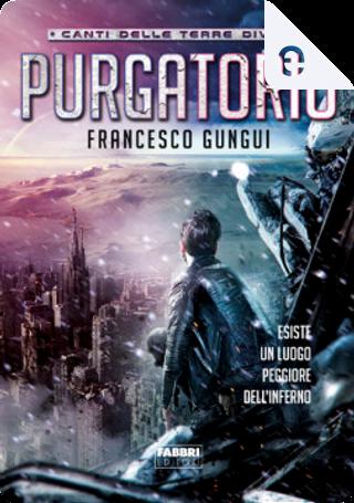 Purgatorio by Francesco Gungui