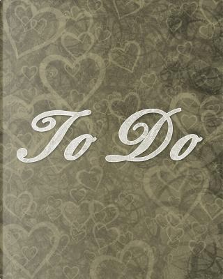 To Do by Legacy4Life Planners