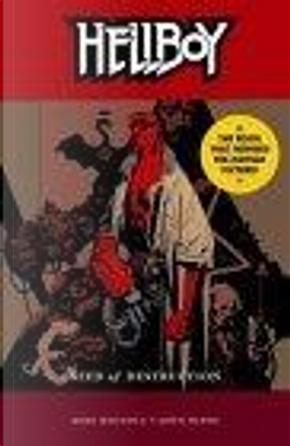 Hellboy - Volume 1 by Mike Mignola, John Byrne