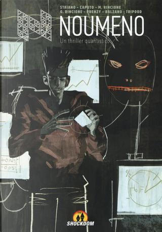Noumeno by Gianluca Caputo, Lucio Staiano