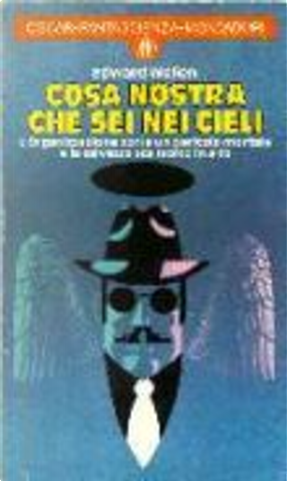 Cosa Nostra che sei nei cieli by Edward Wellen