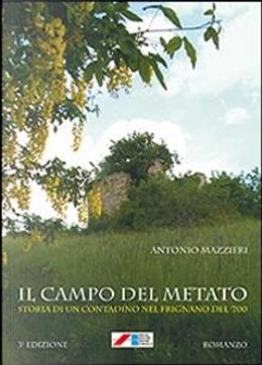 Il campo del metato by Antonio Mazzieri